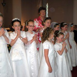 Communion 2009