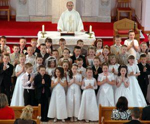 Communion 2007