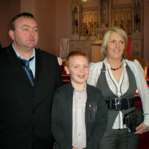 Confirmation 2009