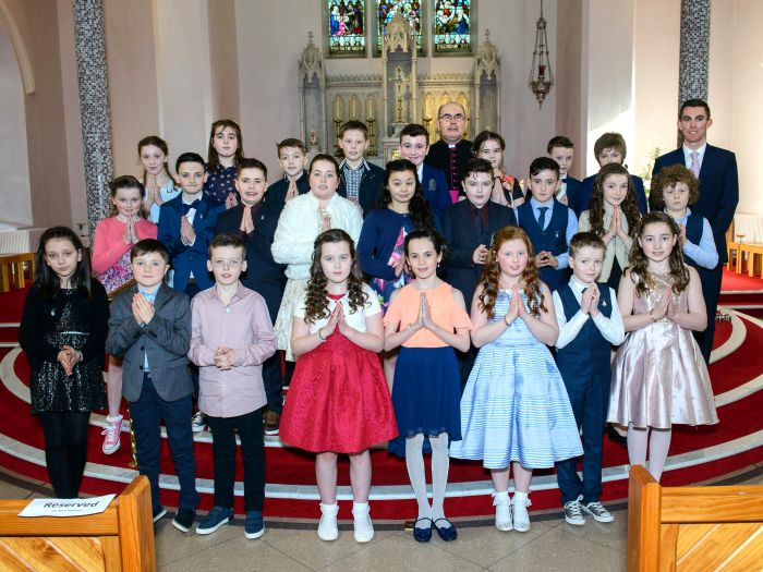 Confirmation 2017