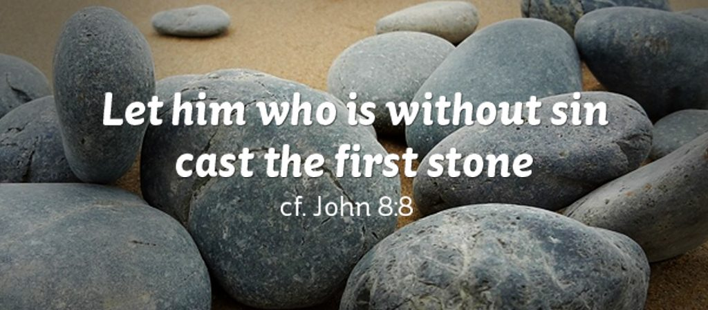 Fifth Sunday of Lent.