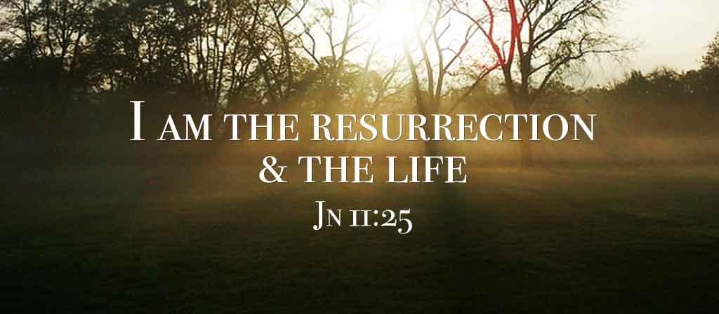 Third Sunday of Lent.